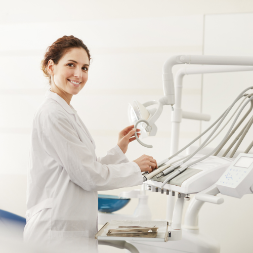 dental nurse diploma