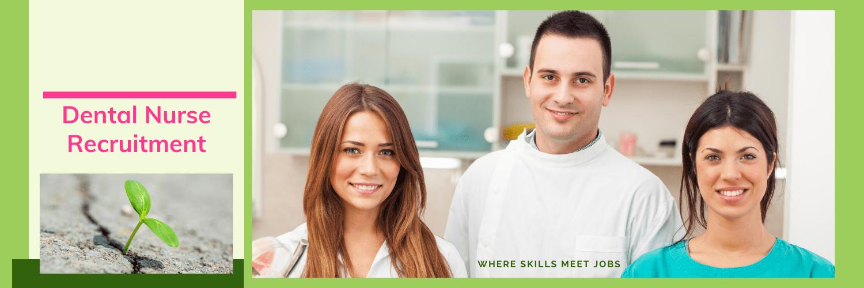 dental nurse jobs and recruitment