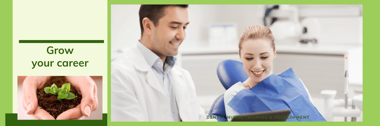 dental nurse training