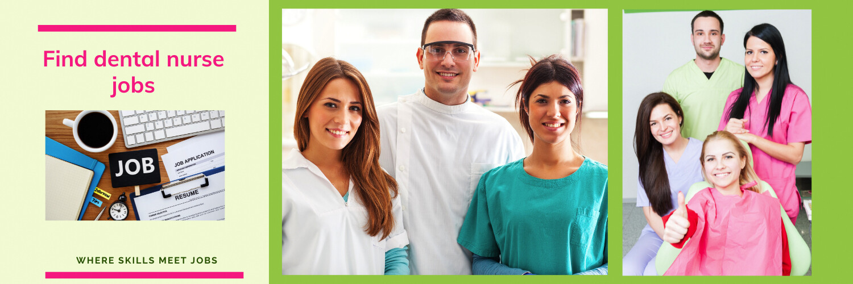 Dental nurse recruitment