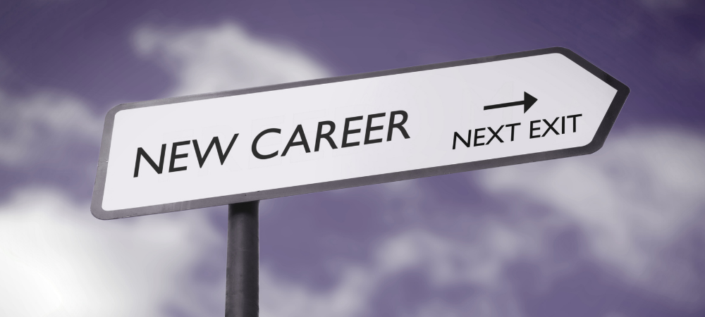 career change dental nurse