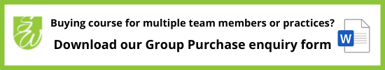 eCPD group purchase enquiry form