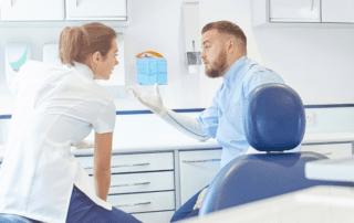 becoming a dental nurse