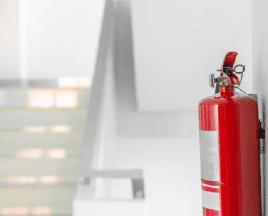 fire safety eCPD