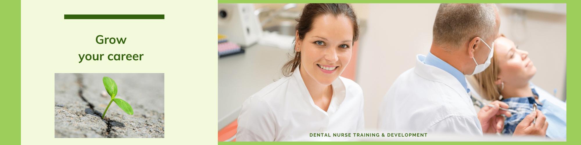 dental nurse training nebdn